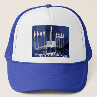 Miracle Light Trucker Hat