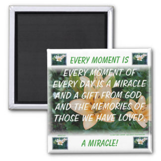 MIRACLE MAGNET