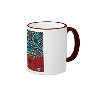 Miracle Maze Mug