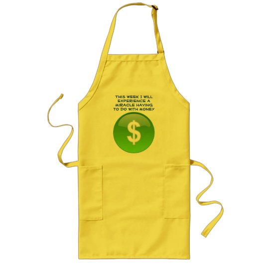 miracle money apron