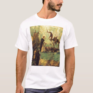 'Miracle of a Dominican Saint' T-Shirt