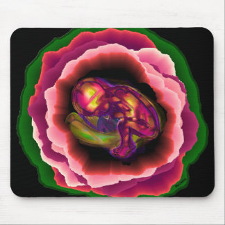 Miracle of Life Mouse Pad