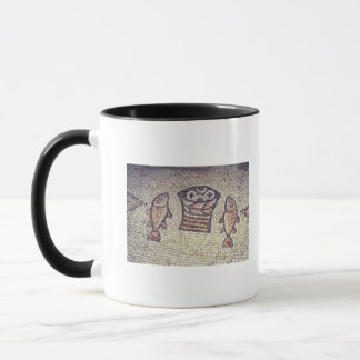 Miracle of the Bread and the Fishes Mug