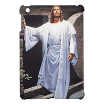 Miracle of the Resurrection iPad Case