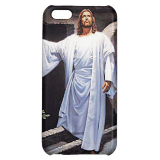 Miracle of the Resurrection iPhone Case
