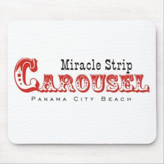 Miracle Strip Amusement Park Mousepad