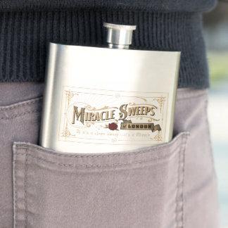 Miracle Sweeps Flask