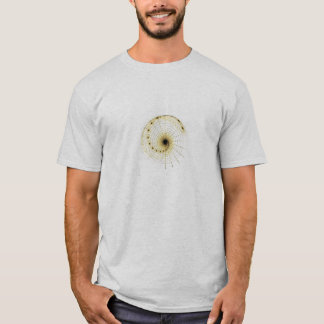 Miracle Vortex Spiral T-Shirt