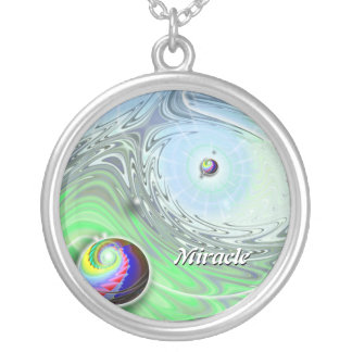 Miracle Water Necklace
