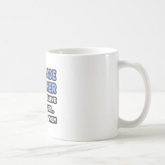 Miracles and 1st Grade Teachers Coffee Mugs