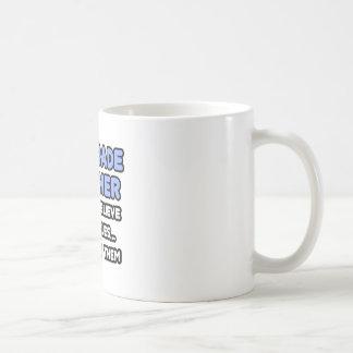 Miracles and 2nd Grade Teachers Coffee Mug