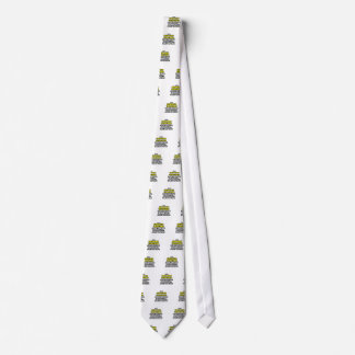 Miracles and German Teachers ... Funny Tie