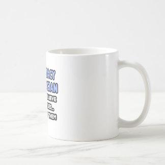 Miracles and Pharmacy Technicians Coffee Mug