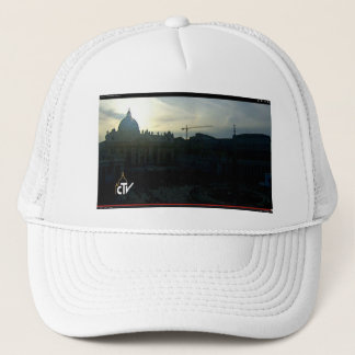Miracles at the Vatican Hat