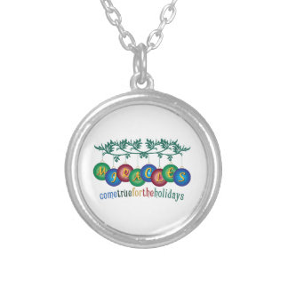 Miracles Come True Necklace