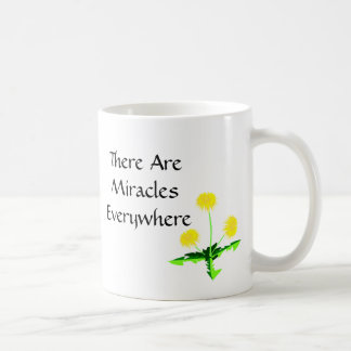 Miracles Everywhere - Mug