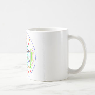 Miraculous Catch Coffee Mug