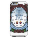Miraculous Medal 2 iPhone 6 Case