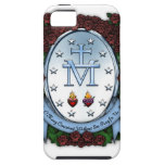 Miraculous Medal 2 iPhone SE/5/5s Case