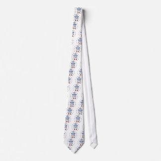 Miraculous Medal Neck Tie