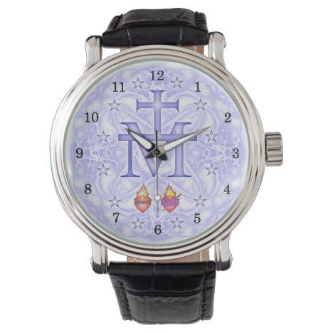 Miraculous Medallion Watch