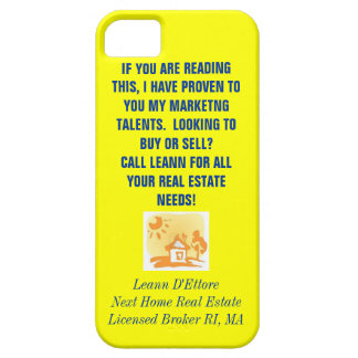 ¿Mirada a comprar o a vender? iPhone 5 Carcasa