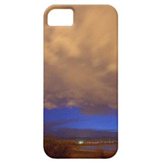 Mirada a través de la tormenta iPhone 5 Case-Mate cobertura