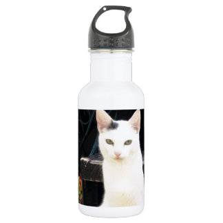 Mirada Botella De Agua