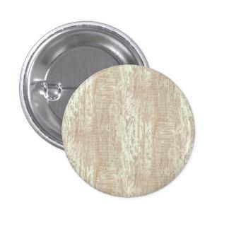 Mirada costera sometida del grano de madera de pin redondo 2,5 cm
