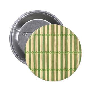 Mirada de bambú de la textura de la estera del pin redondo 5 cm