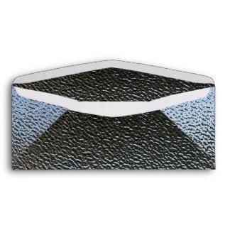 Mirada de cristal texturizada arquitectónica