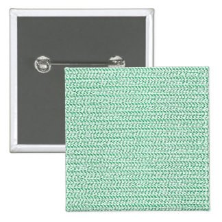 Mirada de la armadura del verde de Seafoam Pins