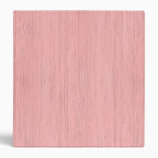 """Mirada de madera de bambú del grano del cuarzo carpeta 1 1/2"""""""