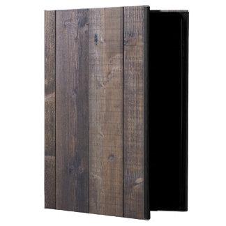 Mirada de madera elegante - textura de madera del