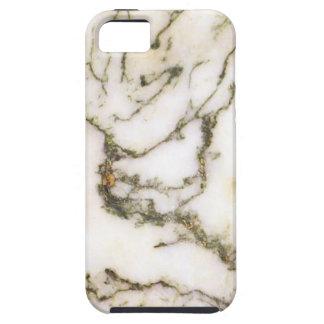 Mirada de mármol hermosa del caso del iPhone 5 del iPhone 5 Fundas