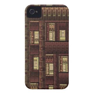 Mirada de su caja de la casamata de la ventana iPhone 4 Case-Mate carcasa