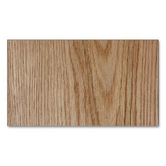 Mirada del grano de madera de roble