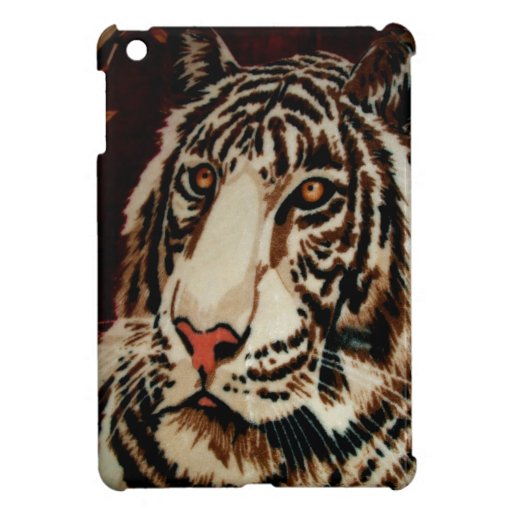 mirada del tigre adelante al amor
