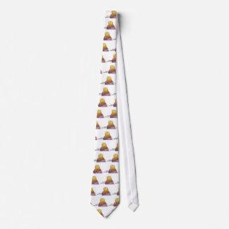 Mirada detrás de mudanza adelante de diseño corbatas personalizadas
