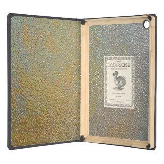 Mirada marcada con hoyos plata elegante de la text