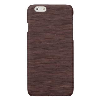 Mirada natural del grano de madera de roble del