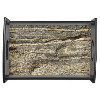 Mirada naturalmente fresca de Surfaces_Granite Bandeja