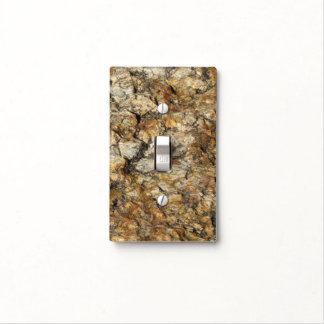 Mirada naturalmente fresca de Surfaces_Marble Tapas Para Interruptores