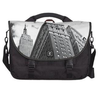 Mirada para arriba - el Empire State Building - de Bolsas Para Portatil