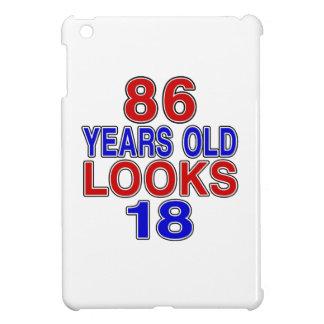 Miradas 18 de 86 años