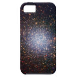 Miradas Centauri de Omega radiantees en infrarrojo iPhone 5 Carcasas
