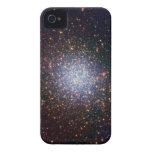 Miradas Centauri de Omega radiantees en infrarrojo Case-Mate iPhone 4 Funda