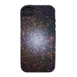Miradas Centauri de Omega radiantees en infrarrojo iPhone 4/4S Funda