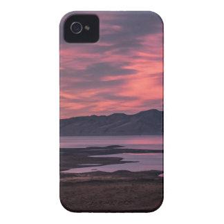 Mirador de Las Aguilas Viewpoint Patagonia iPhone 4 Case-Mate Case