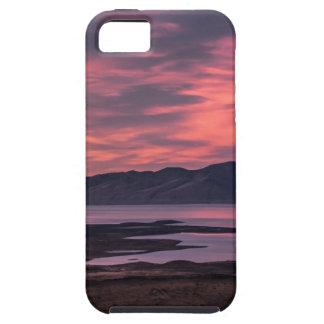 Mirador de Las Aguilas Viewpoint Patagonia iPhone SE/5/5s Case